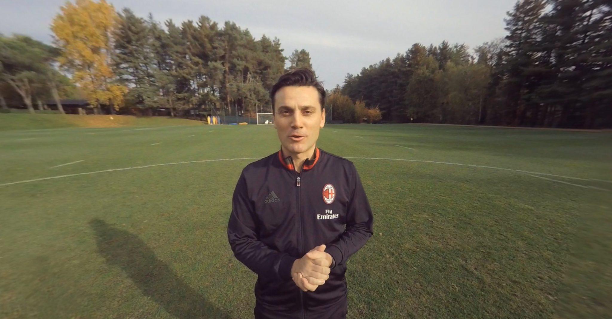 Milan Video VR