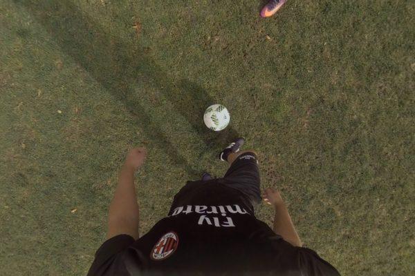 Milan 360 Realtà Virtuale