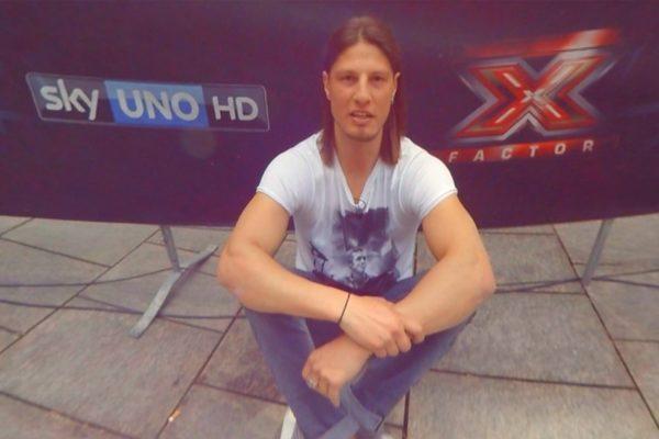 XFactor Milano Video VR