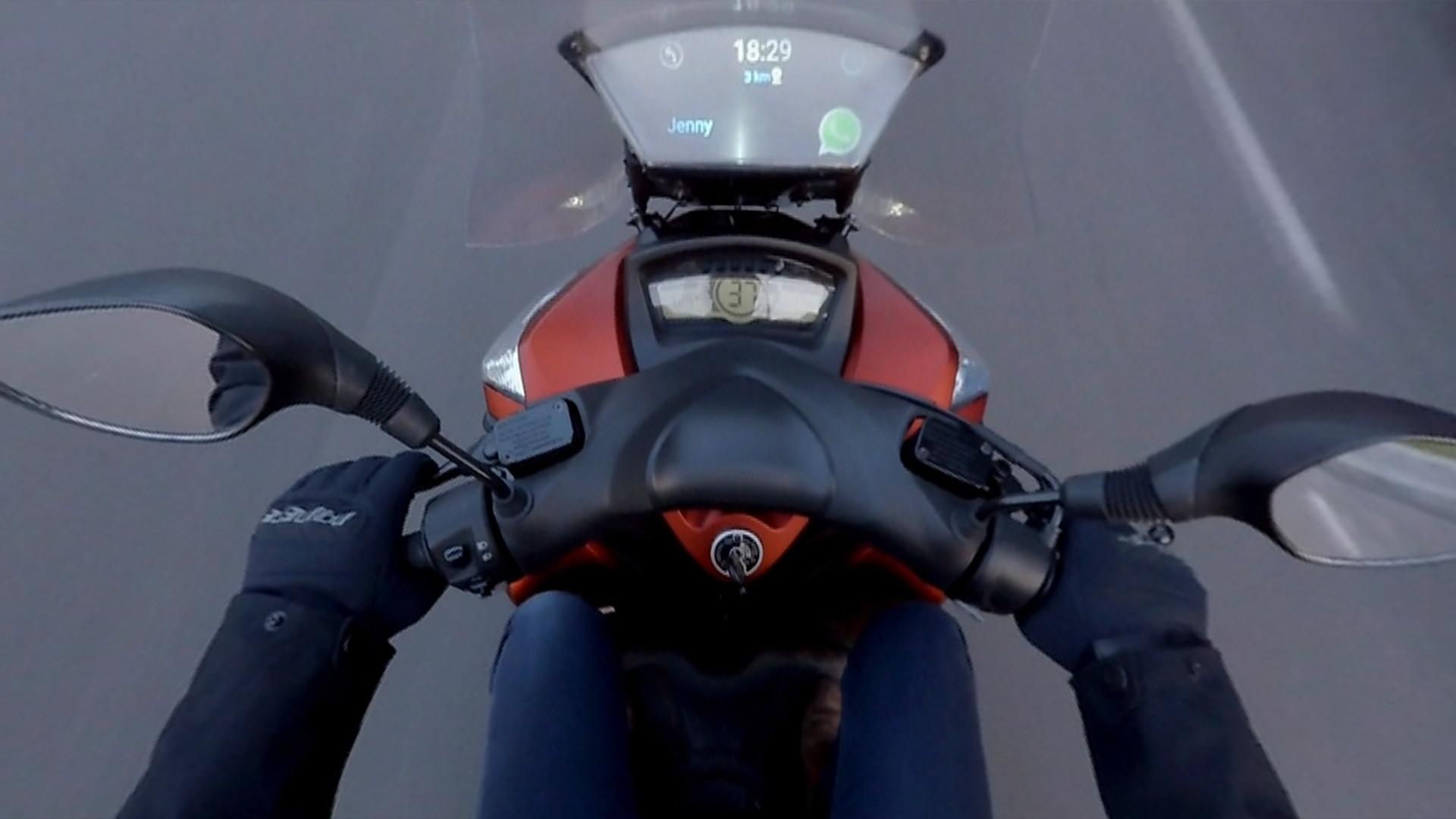 Yamaha Video VR