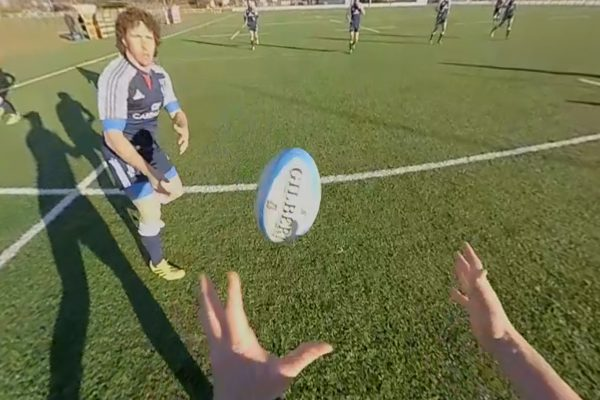Rugby 2