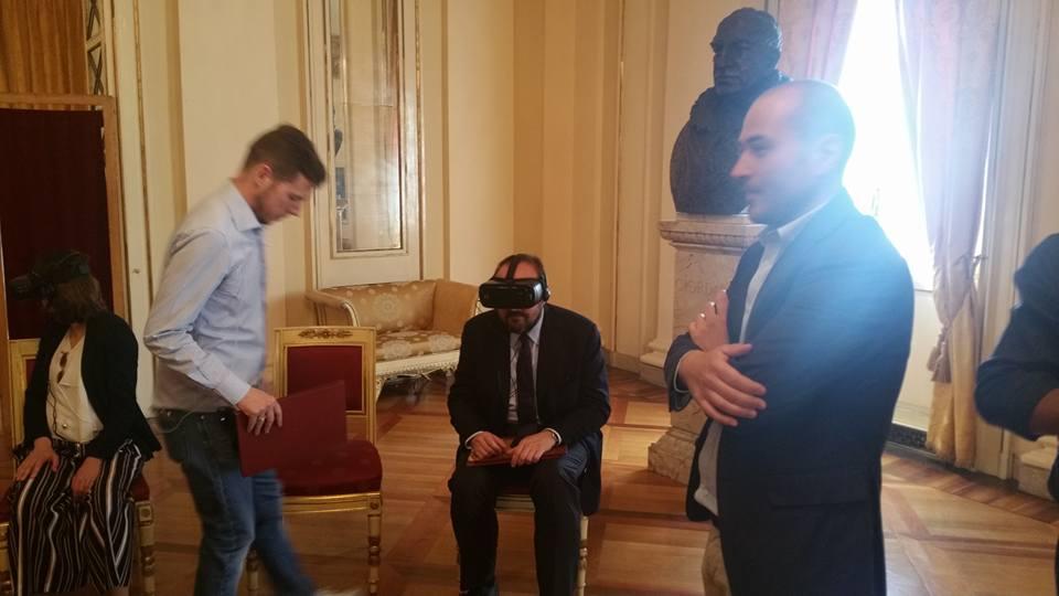 Teatro Alla Scala Video VR
