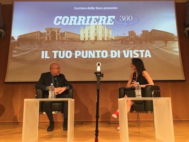 Corriere 360